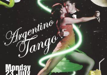 EDEM CLUB: Argentino Tango & Mojito Cubano – 23/7/2012