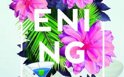 Edem Beach Club Opening – 20/5/2017