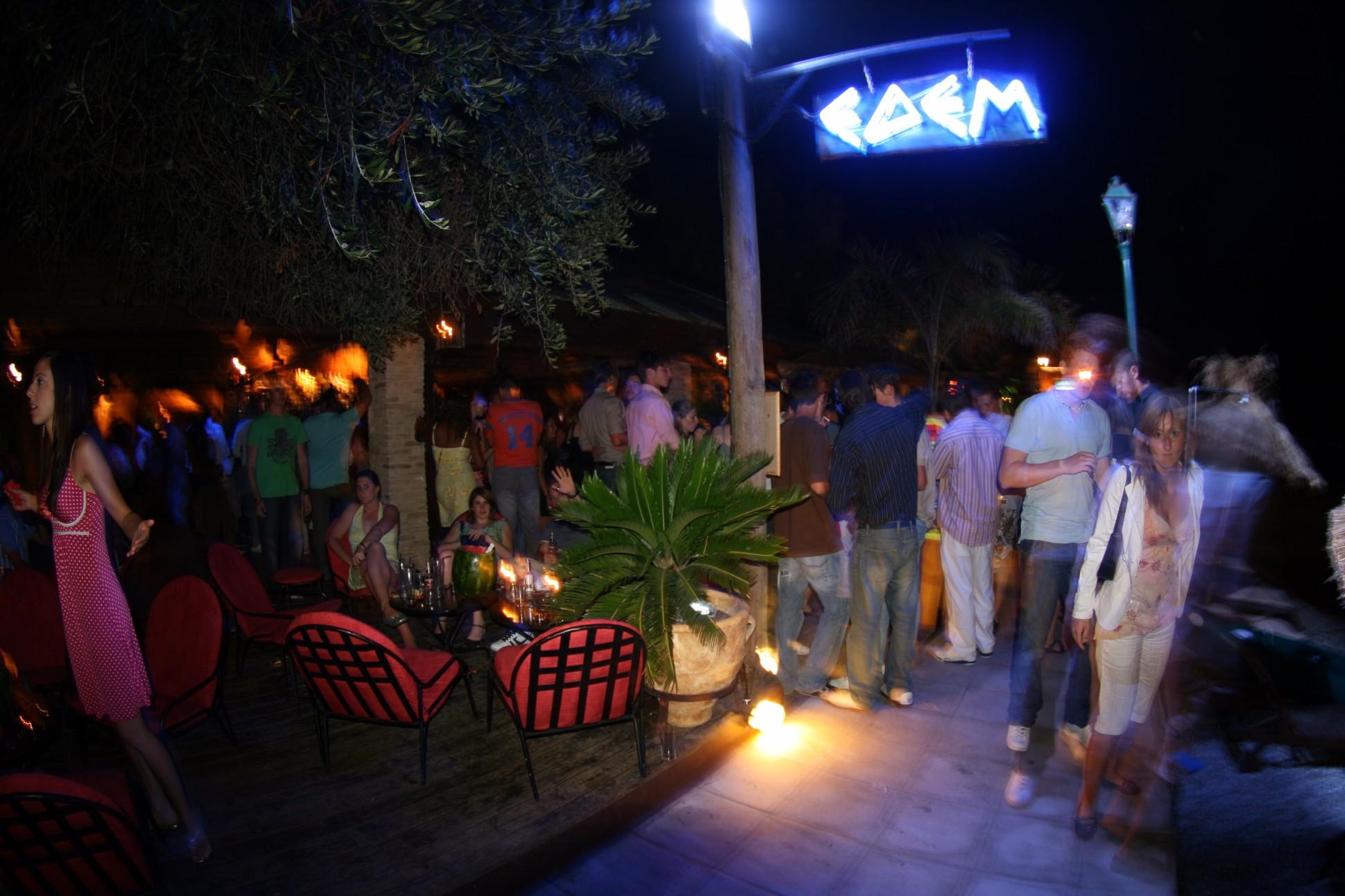 Edem Club Dassia Corfu