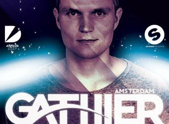 dj/producer Gathier @ edemclub – 1/7/2016