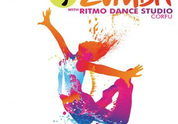 ZUMBA with Ritmo Dance Studio – 24/7/2015