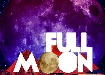 Full moon party – 20/7/2016