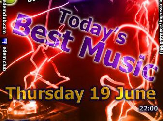 Today's Best Music – 19/6/2014