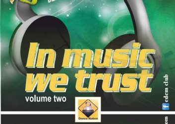 'In The Music We Trust' – 12/8/2016