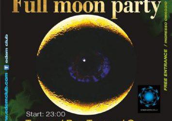 Corfu's Full Moon Party @ Dassia Beach – 19/9/2013