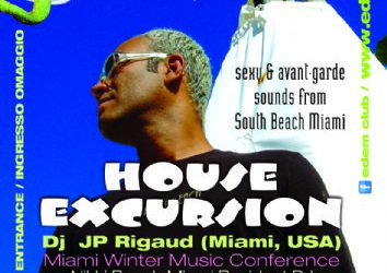 """HOUSE EXCURSION"" – 20/8/2012"