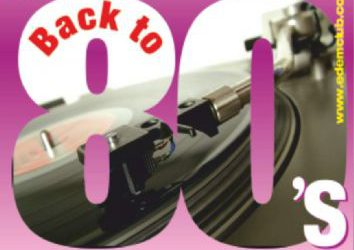 Back to 80's – 7/9/2012