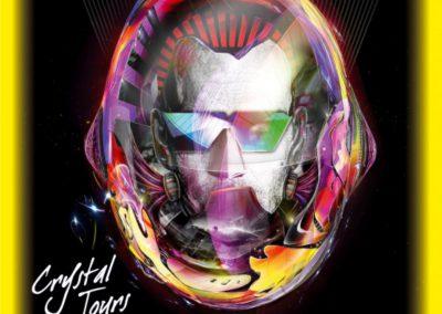 edem - global deejays poster (Large)